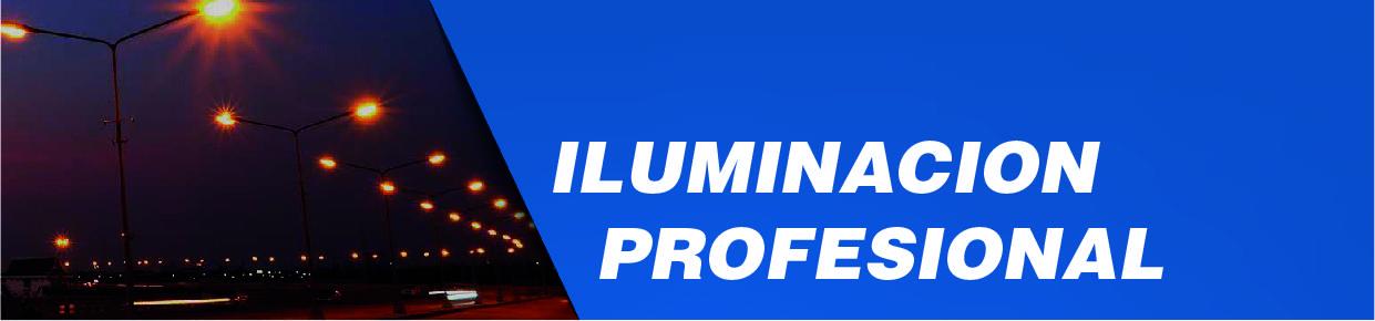 Iluminacion Exterior Joma